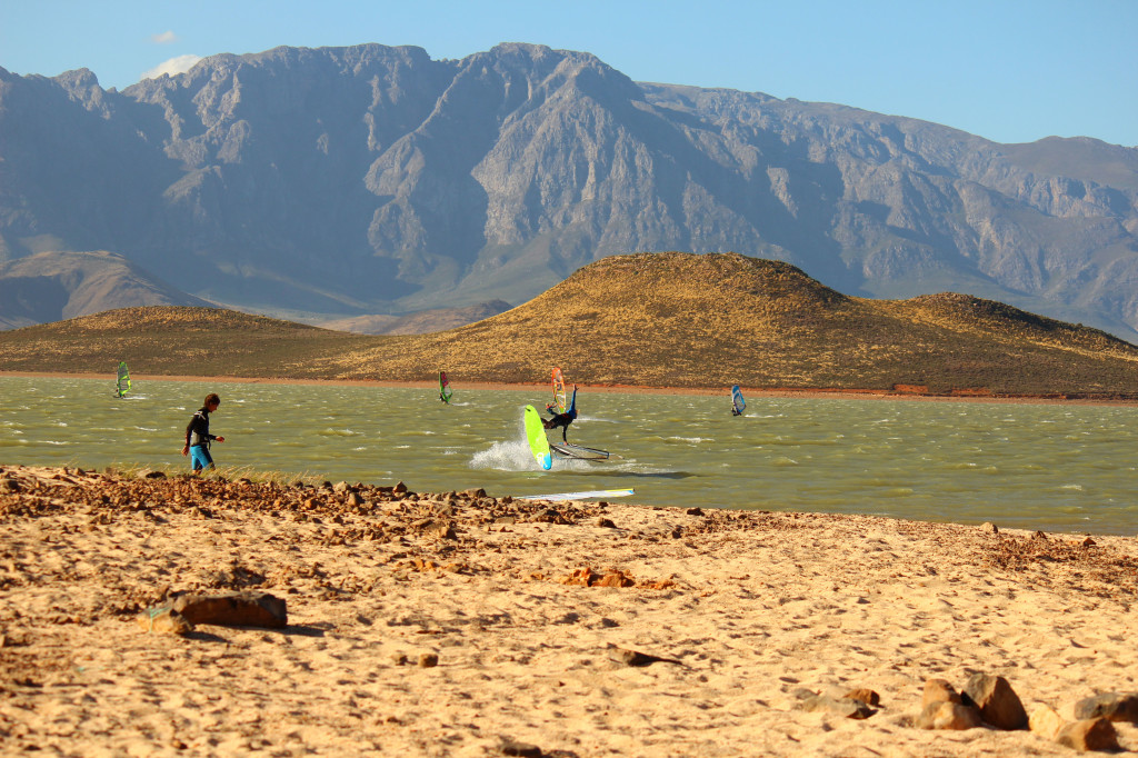 Freestyle at Brandvlei