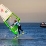 Evening tow session - Sylt