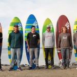 Fanatic WIndsurfing Team