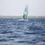 Windsurfing Brouwersdam