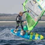 Windsurfing Switch flaka