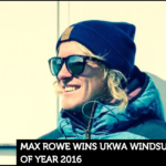 UK Windsurfer of the year 2016